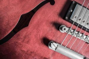 Guitar Lessons Bristol